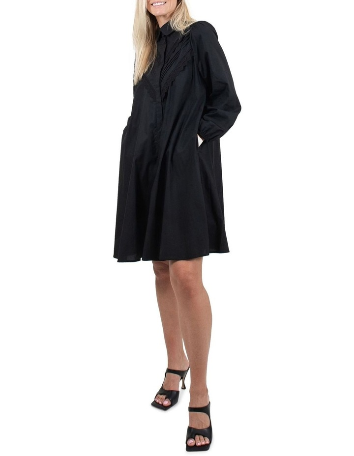 Hana 7/8 Shirt Dress image 3