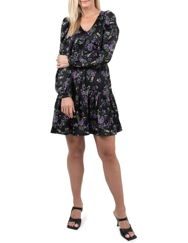 Lauren Long Sleeve Dress image 2
