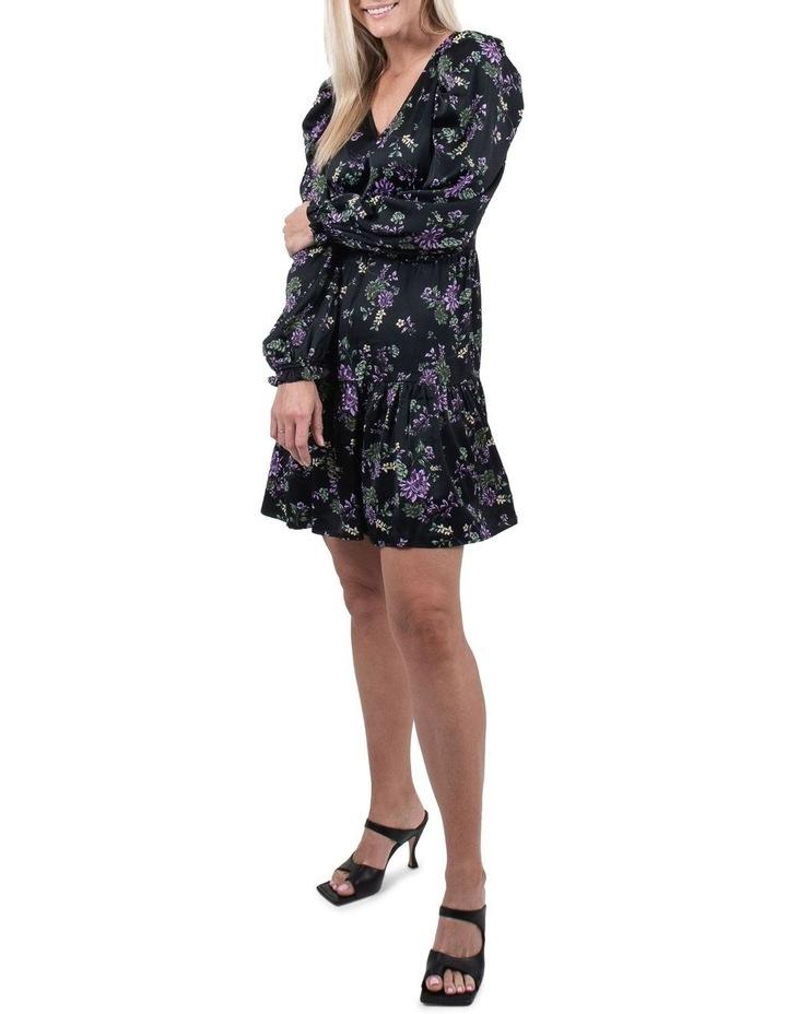 Lauren Long Sleeve Dress image 3