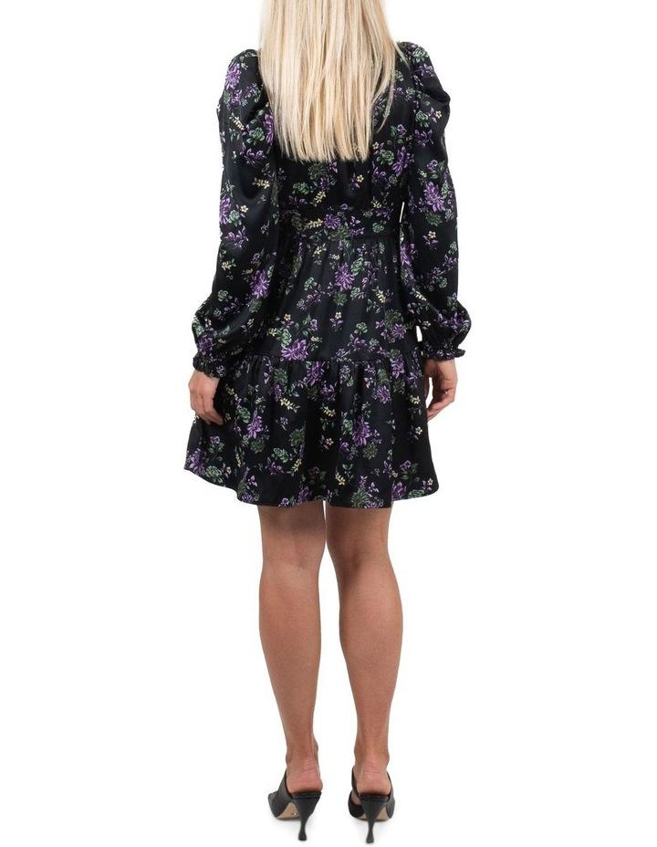 Lauren Long Sleeve Dress image 4