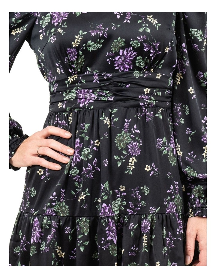 Lauren Long Sleeve Dress image 5