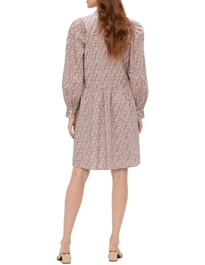 Sirelia Long Sleeve Dress image 2