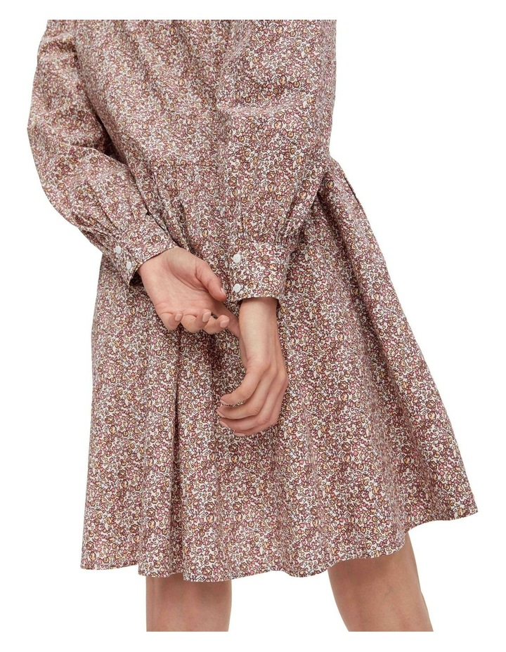 Sirelia Long Sleeve Dress image 5