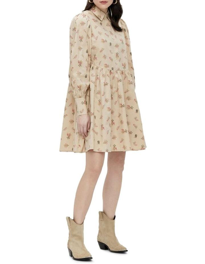 Cutie Long Sleeve Dress image 2