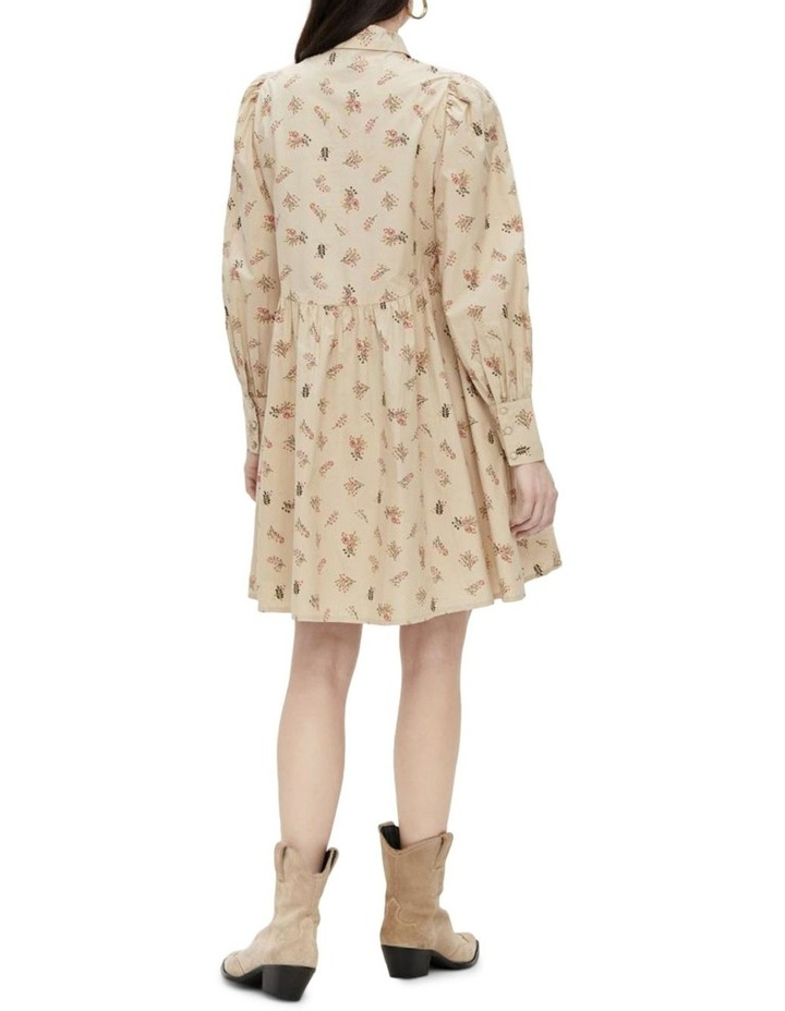 Cutie Long Sleeve Dress image 3