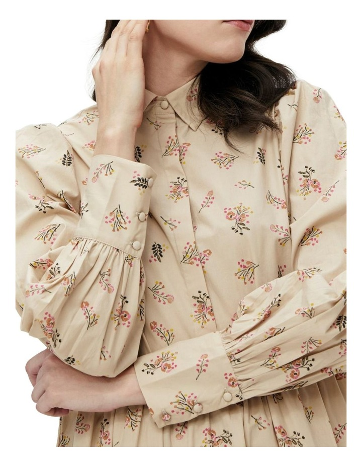 Cutie Long Sleeve Dress image 4