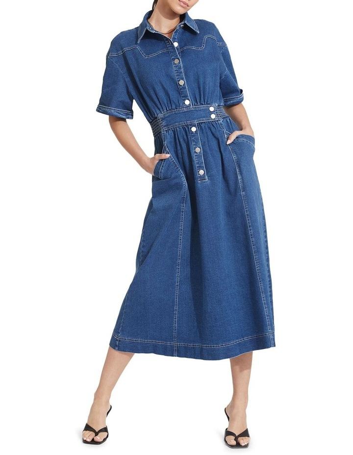 Fundamental Dress image 3