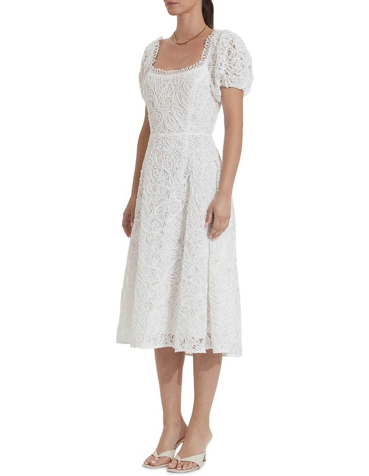 Aten Midi Dress image 2