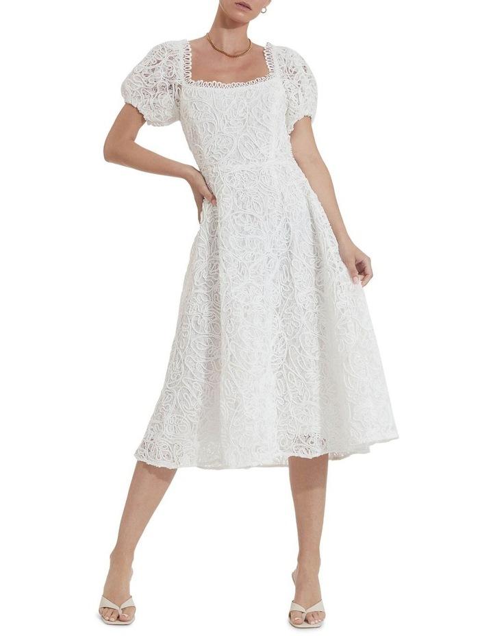 Aten Midi Dress image 3