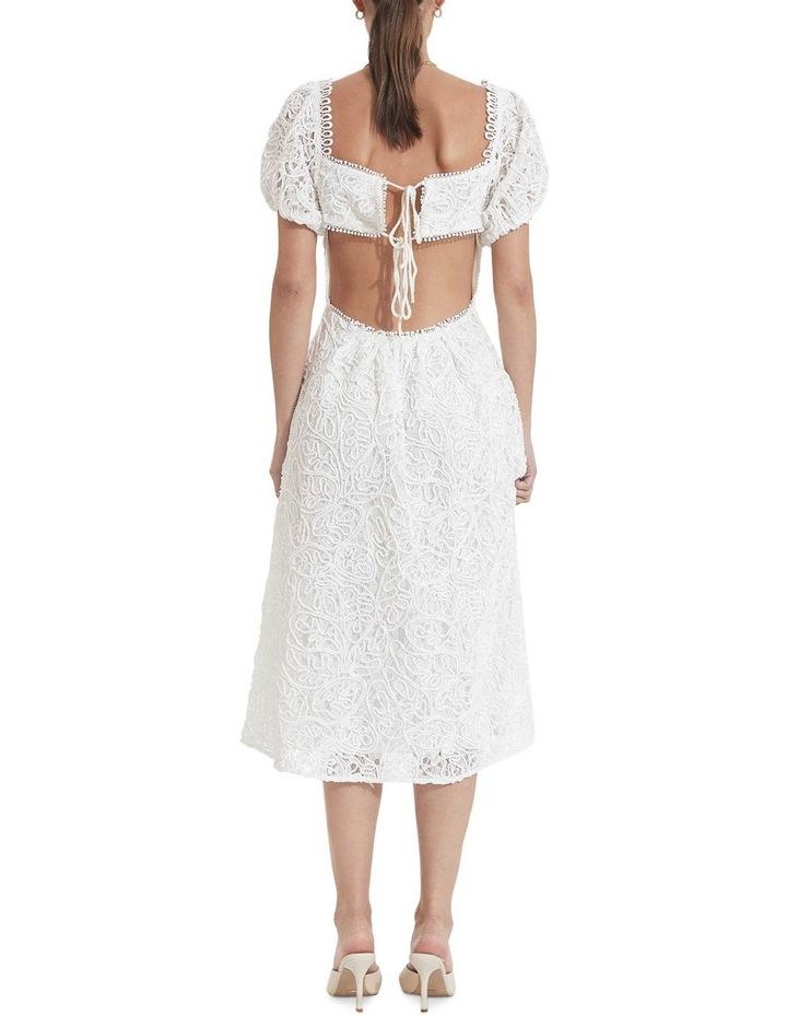 Aten Midi Dress image 5