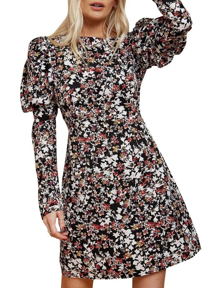 Femme Florale Dress image 1