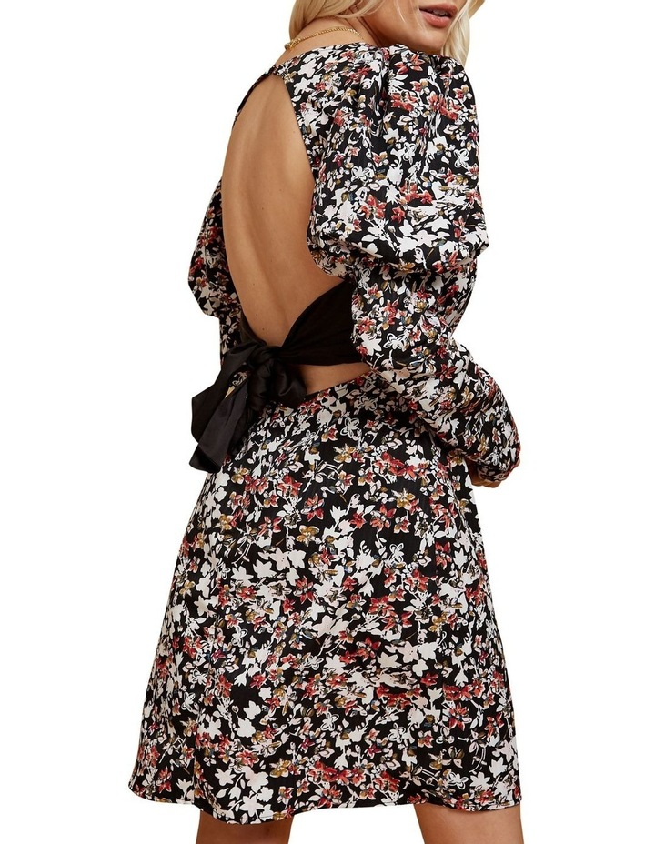 Femme Florale Dress image 2