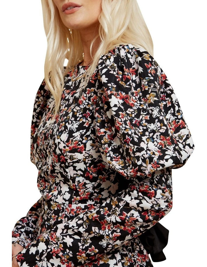 Femme Florale Dress image 3