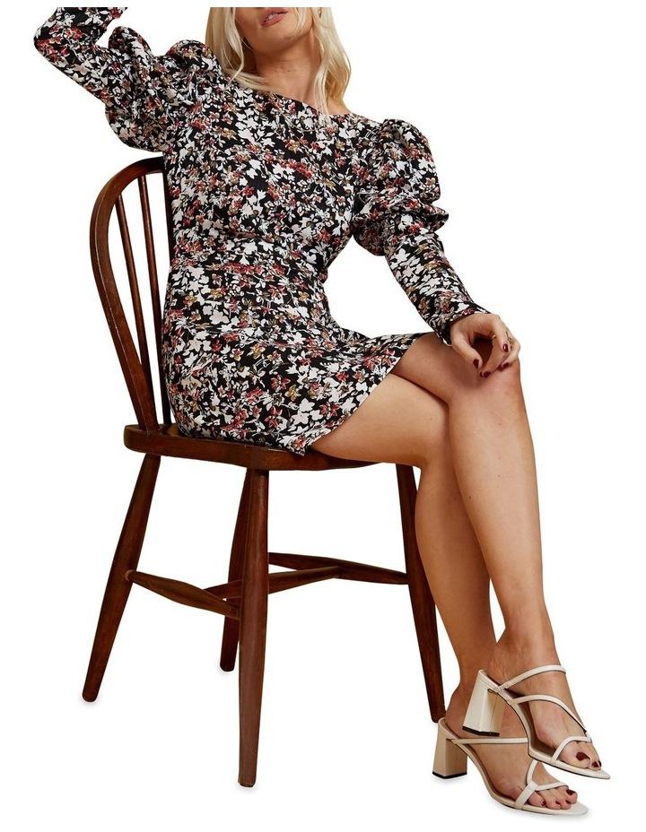 Femme Florale Dress image 4
