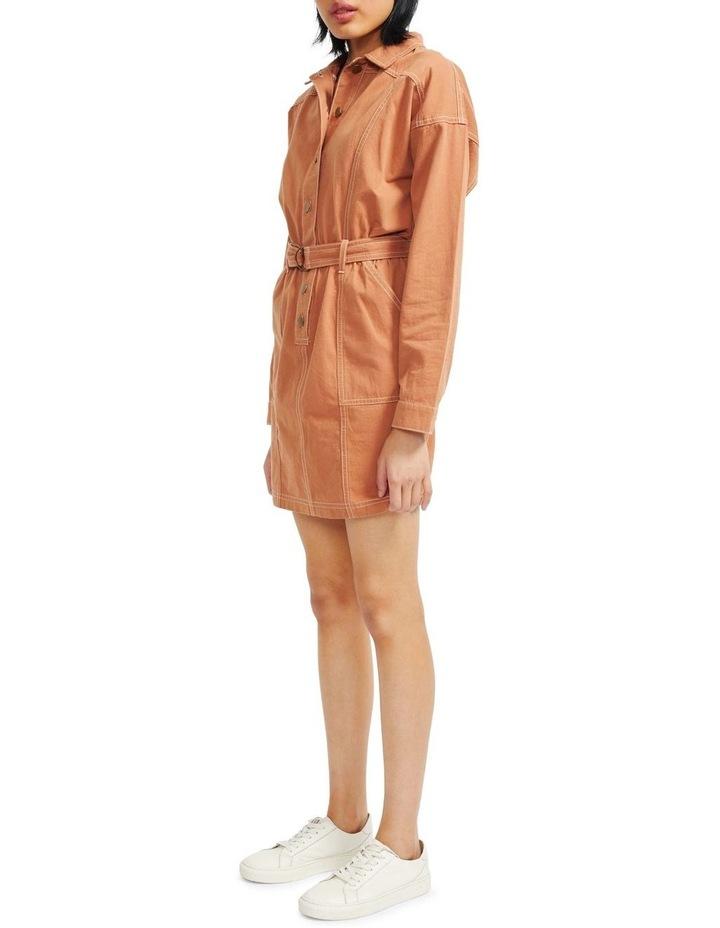 Arcadia Mini Dress image 2