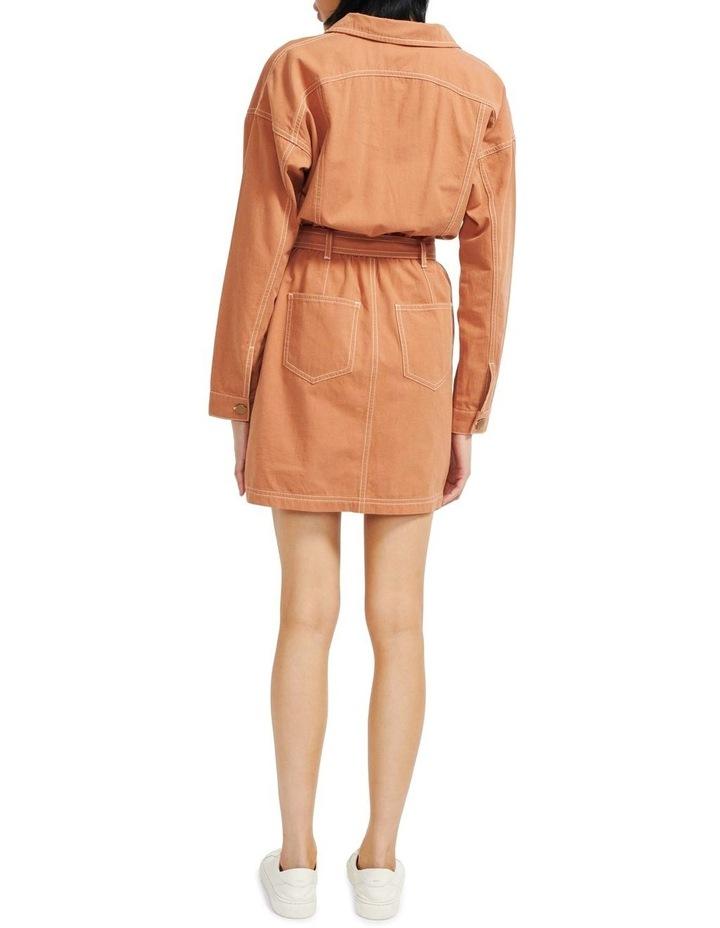 Arcadia Mini Dress image 3