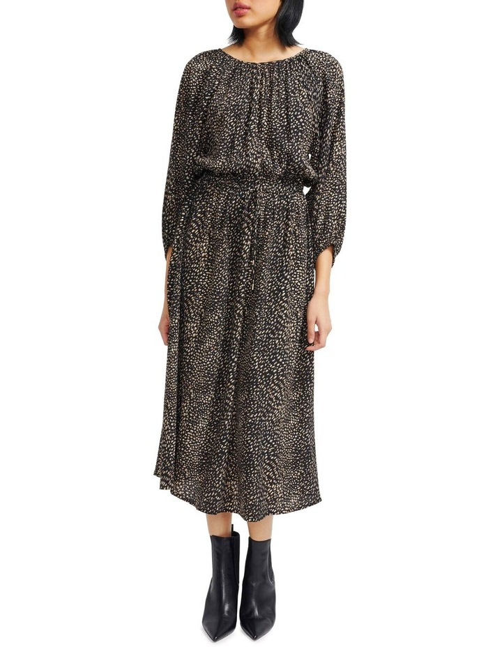 Sienna Midi Dress image 1