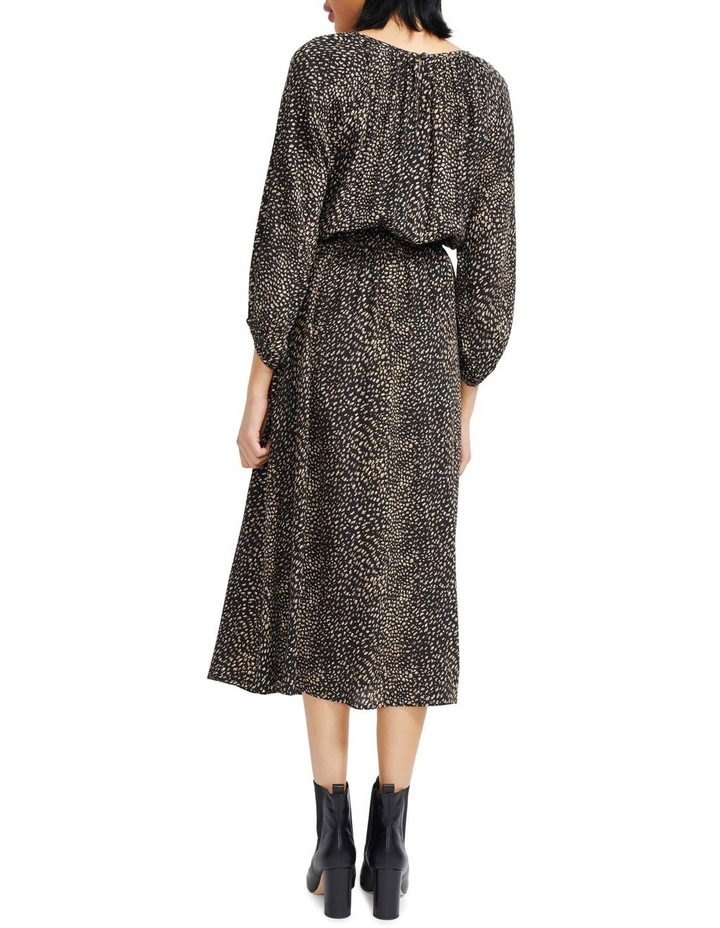 Sienna Midi Dress image 3