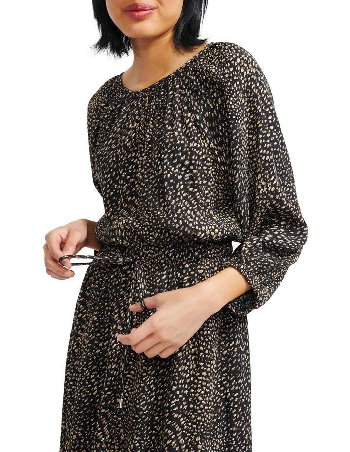 Sienna Midi Dress image 4
