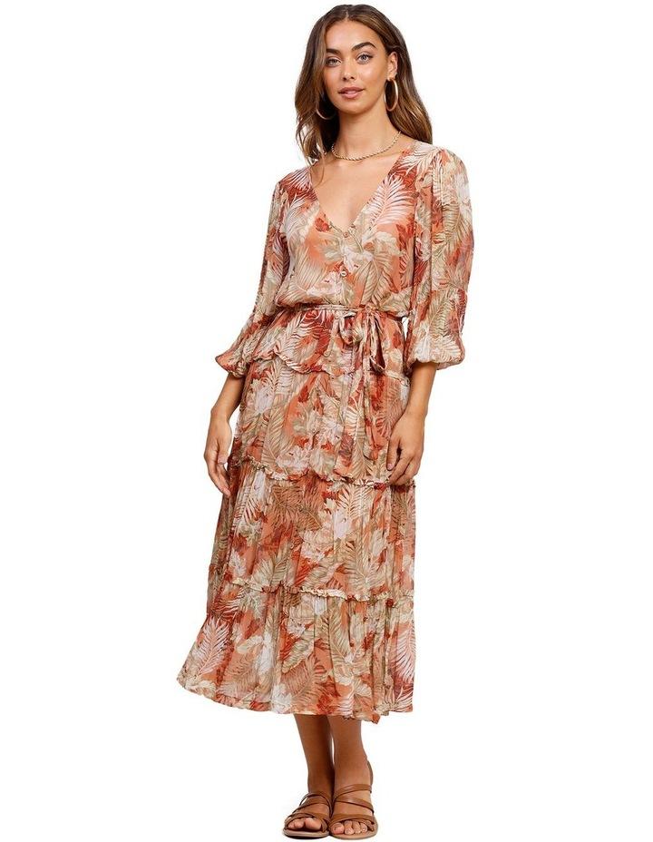Cabana Resort Midi Dress image 1