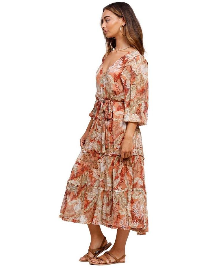 Cabana Resort Midi Dress image 2