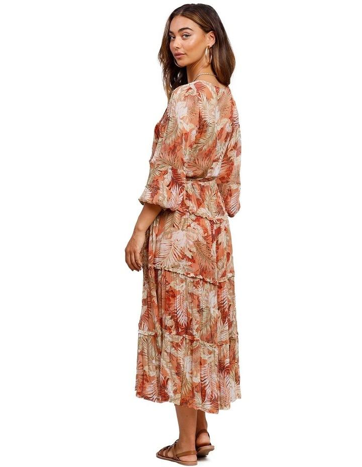 Cabana Resort Midi Dress image 3