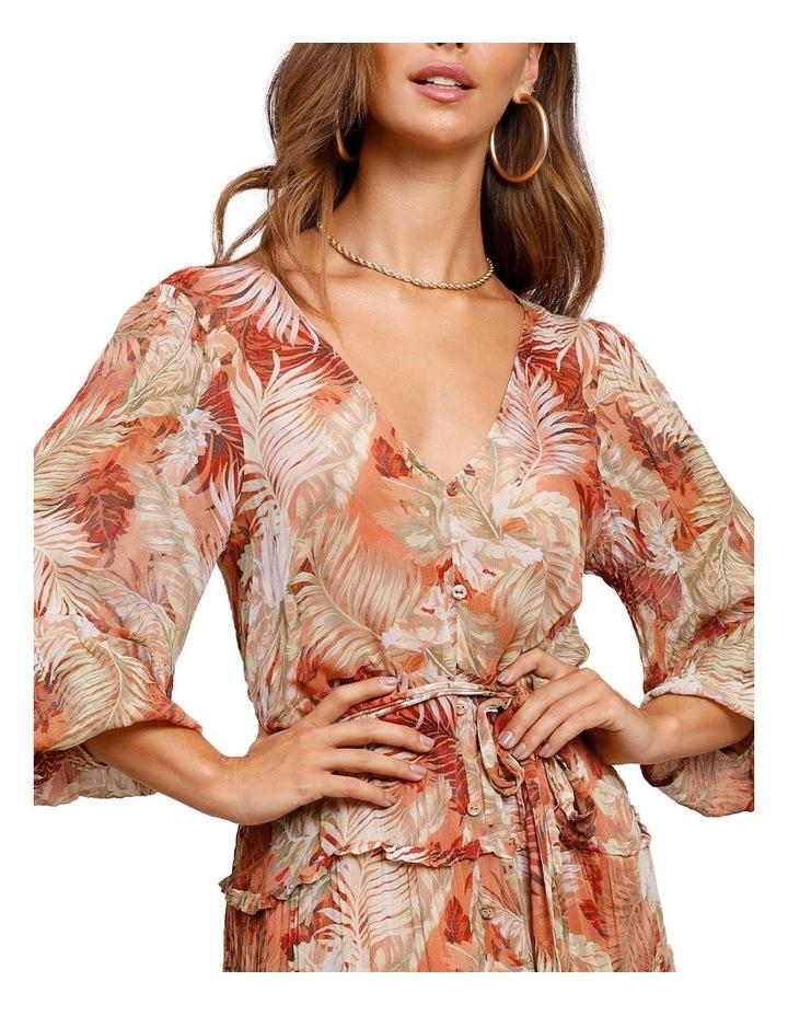 Cabana Resort Midi Dress image 4