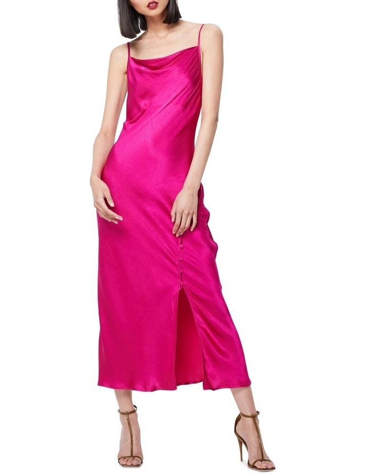 Electric Paradise Maxi Dress image 1