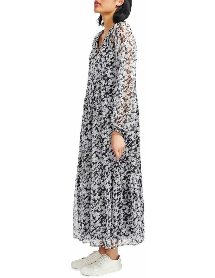 Lianna Smock Midi Dress image 2