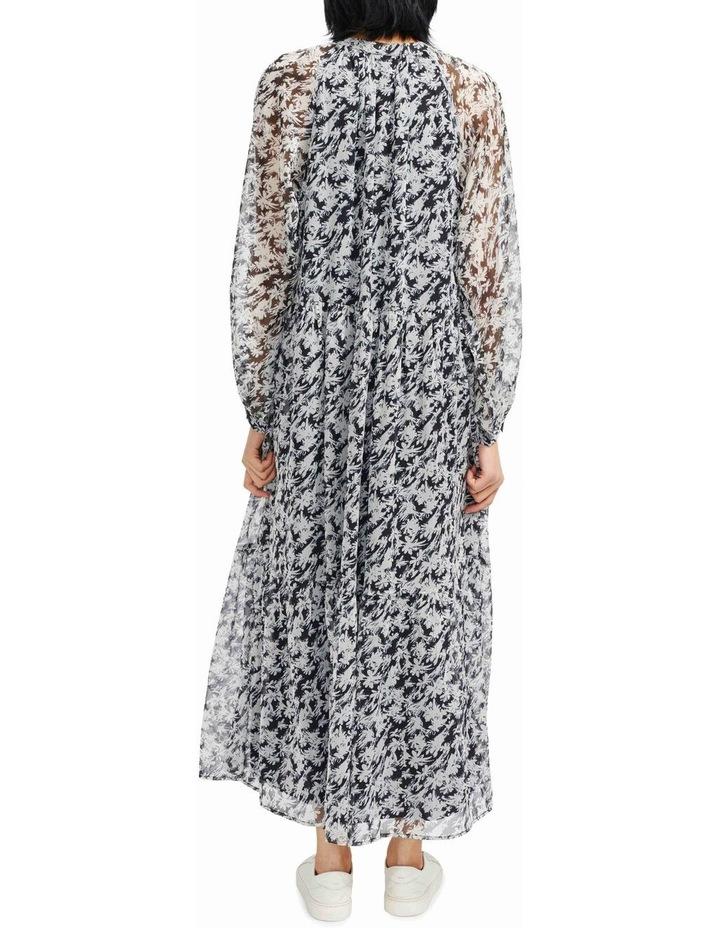 Lianna Smock Midi Dress image 3