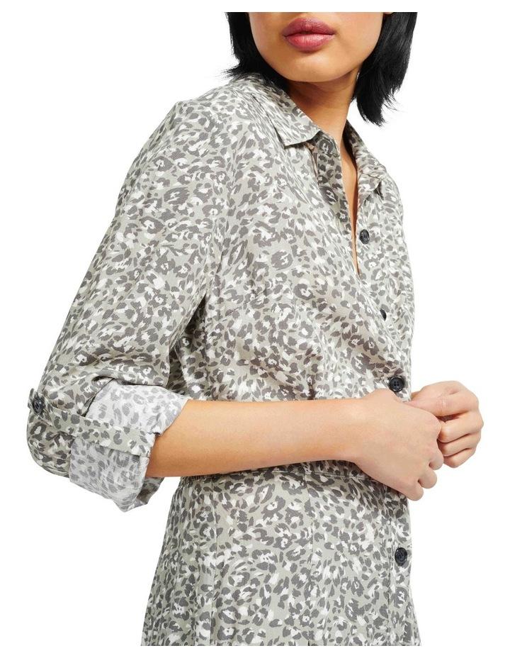 Willow Shirtdress image 3