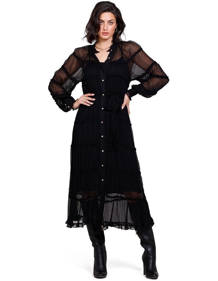 Coyote Maxi Dress image 1