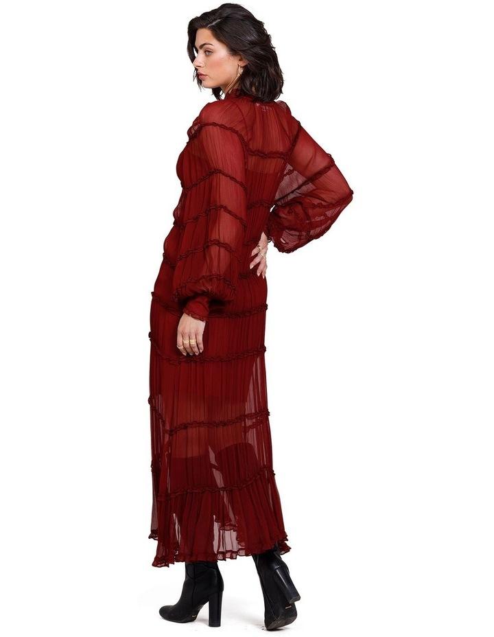 Coyote Maxi Dress image 2