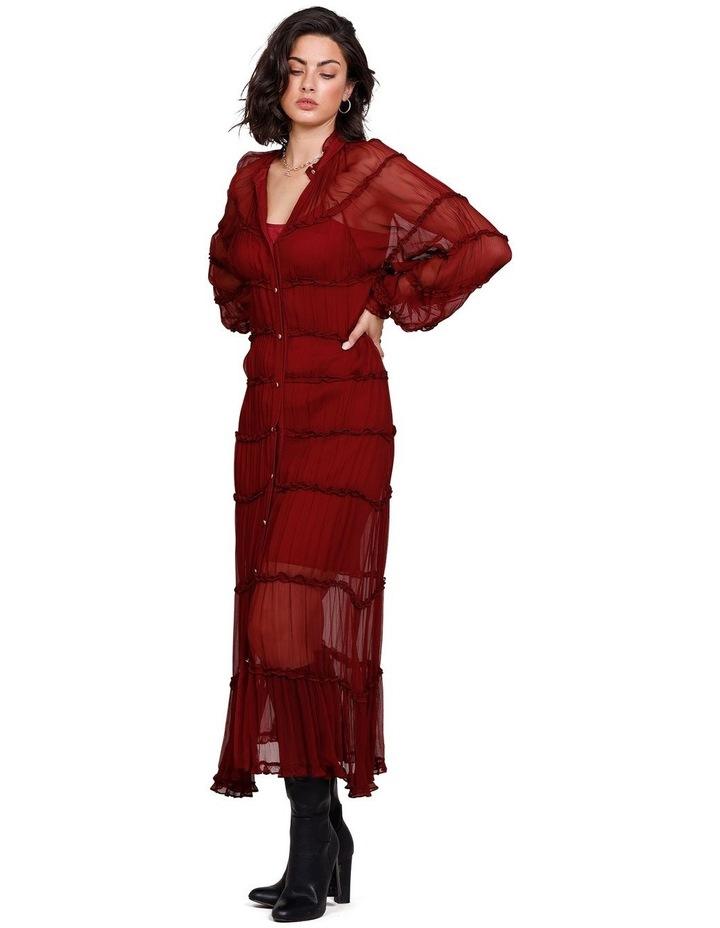 Coyote Maxi Dress image 3