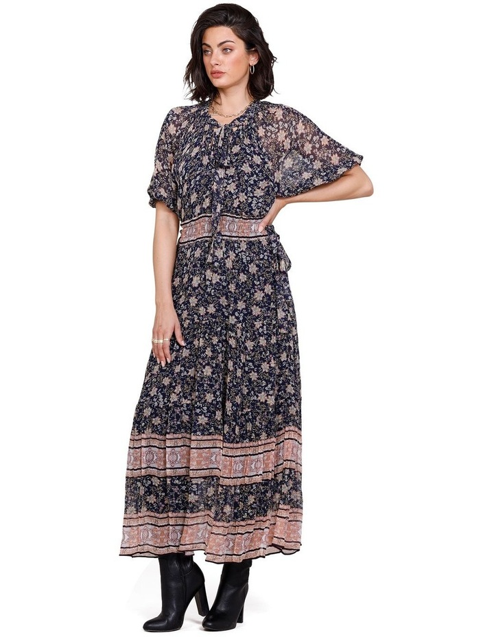 Navajo Maxi Dress image 3