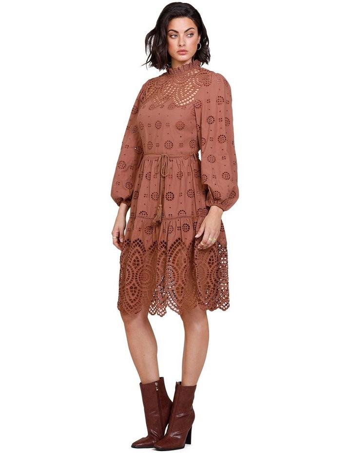 Westbound Midi Dress image 2