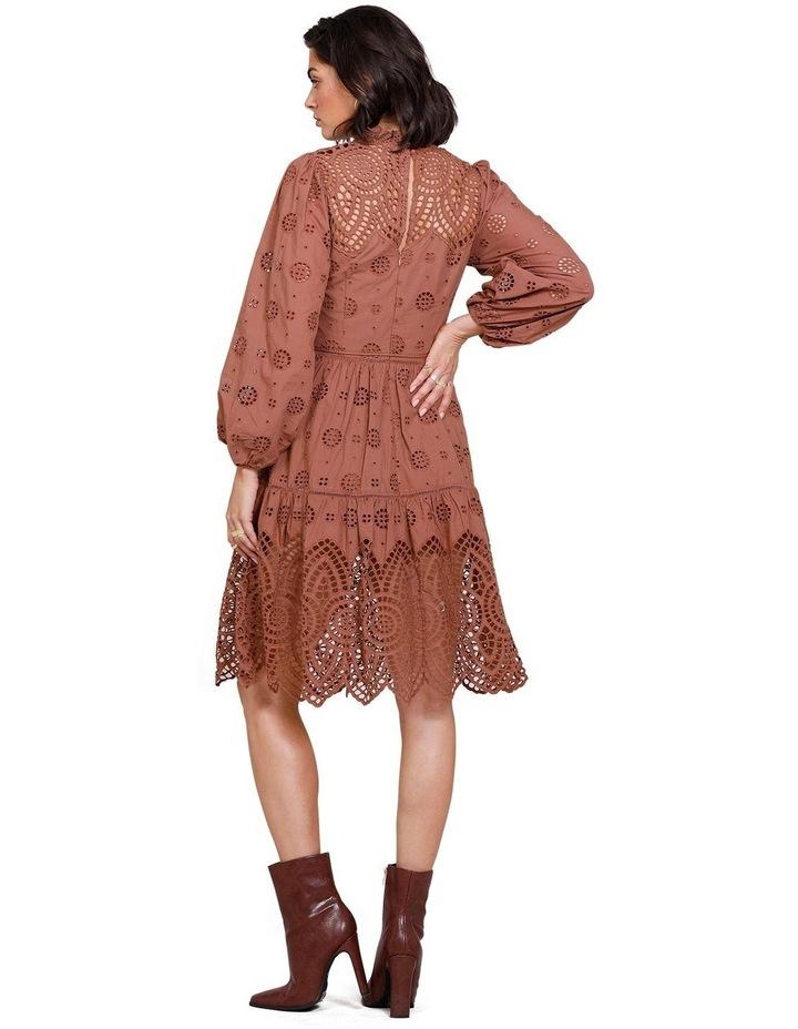 Westbound Midi Dress image 3