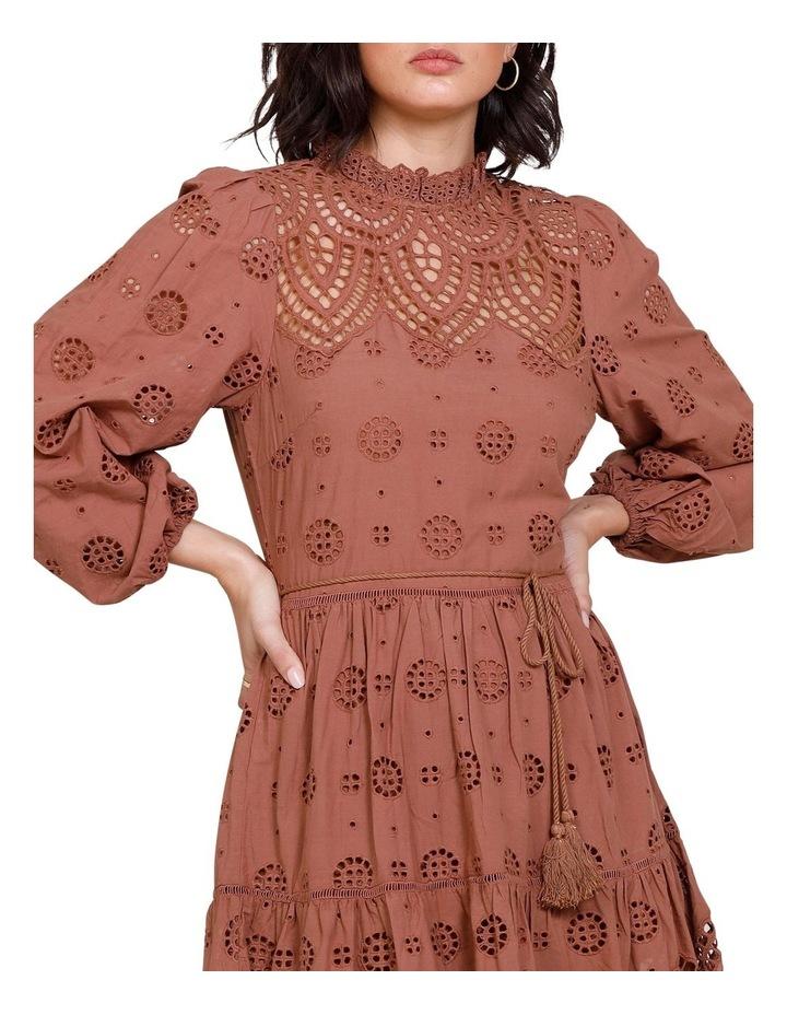 Westbound Midi Dress image 4