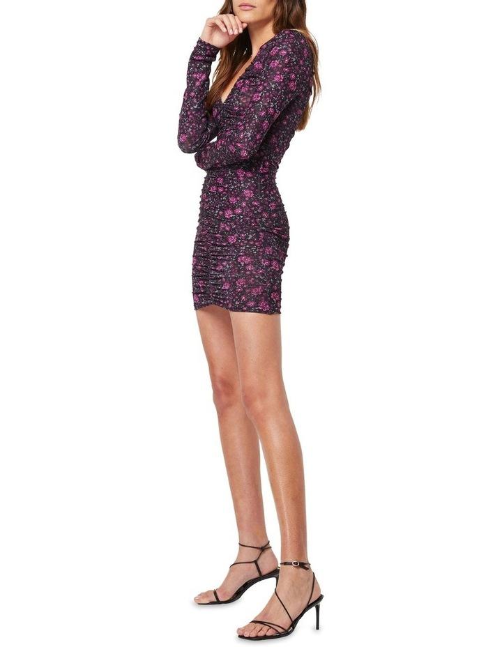 The Innerbloom Mini Dress image 3