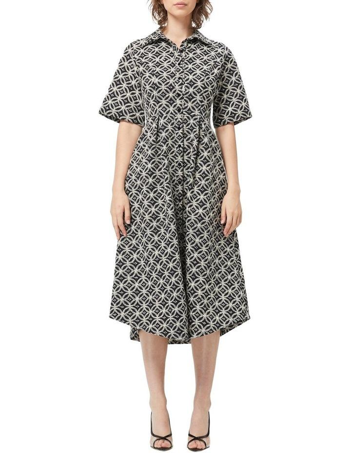 Gusto Shirt Dress image 1