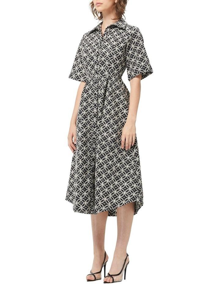 Gusto Shirt Dress image 2