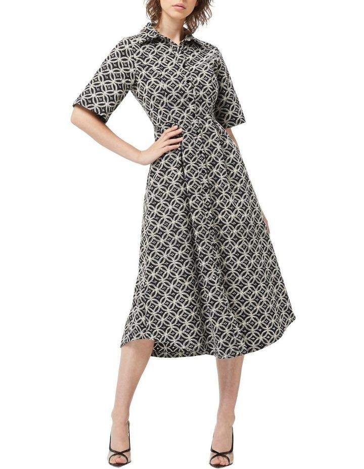Gusto Shirt Dress image 3