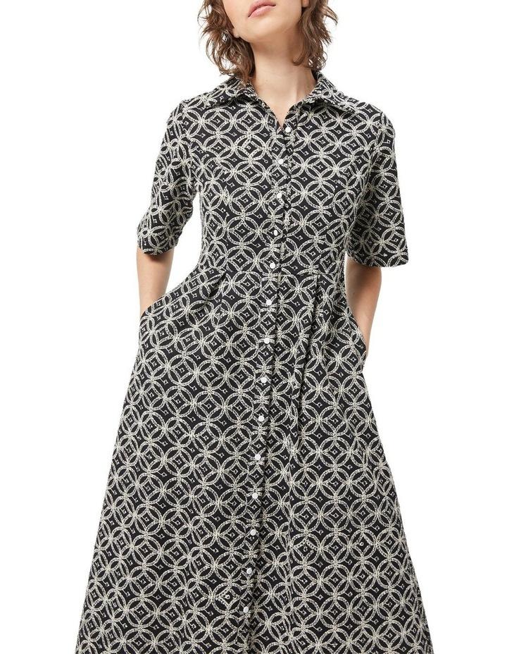 Gusto Shirt Dress image 4