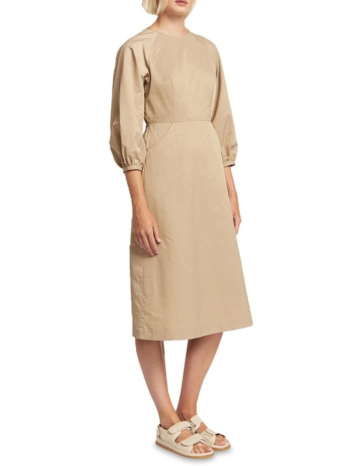 Jean Shirt Dress image 2
