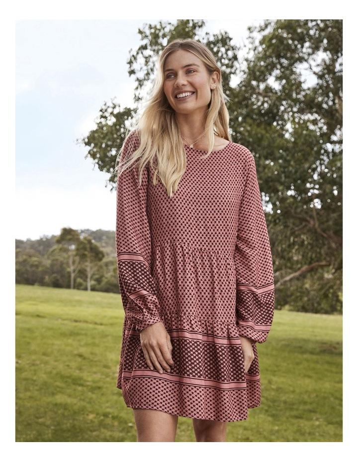Marlow Mini Dress image 2