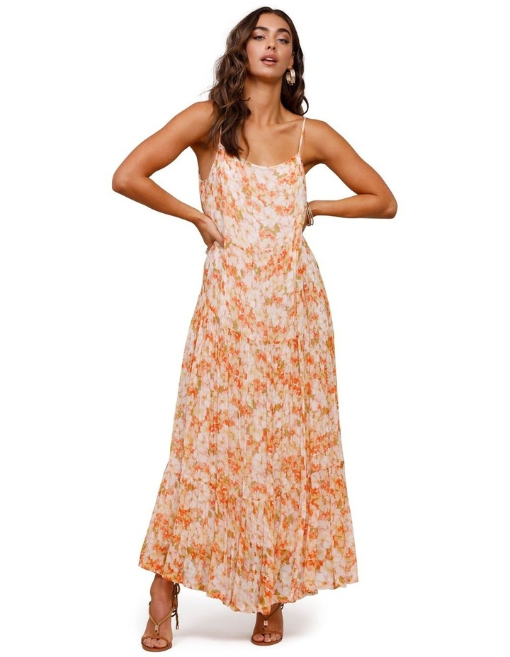 Spring Meadows Maxi Dress image 2