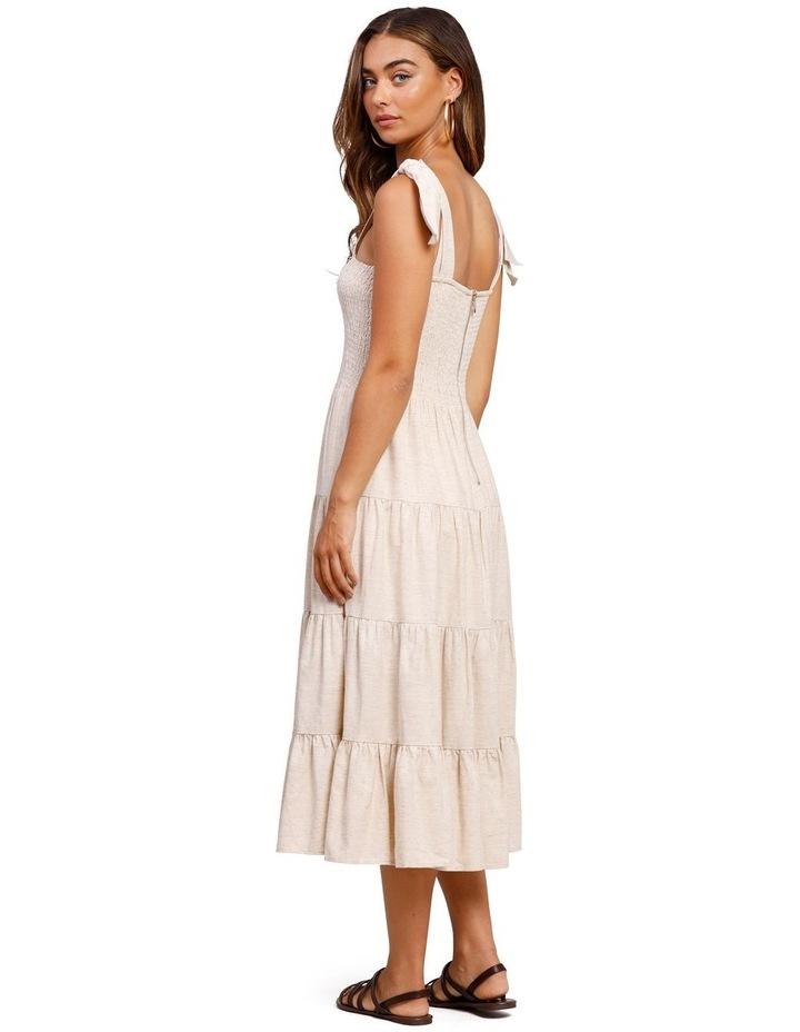 Summer Haze Strap Midi Dress image 2