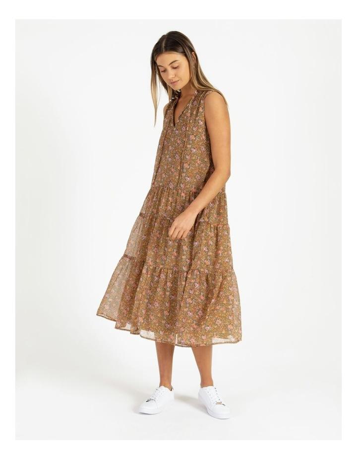 Vicco Midi Dress image 1