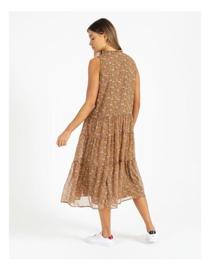 Vicco Midi Dress image 3