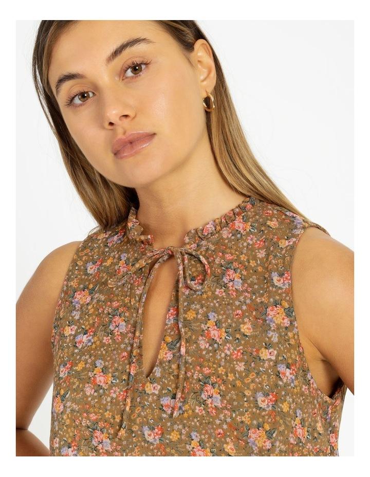 Vicco Midi Dress image 4